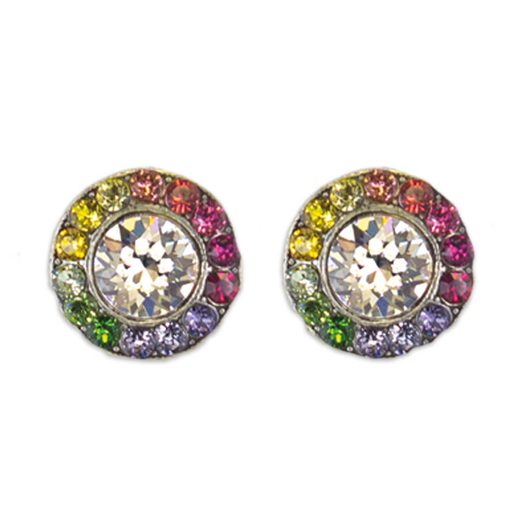 stone harriet multicolored moore heather earrings tourmaline b