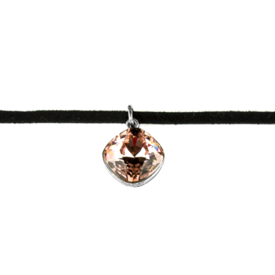 Kaya Choker | Anne Koplik Designs Jewelry | Handmade in America with Crystals from Swarovski®