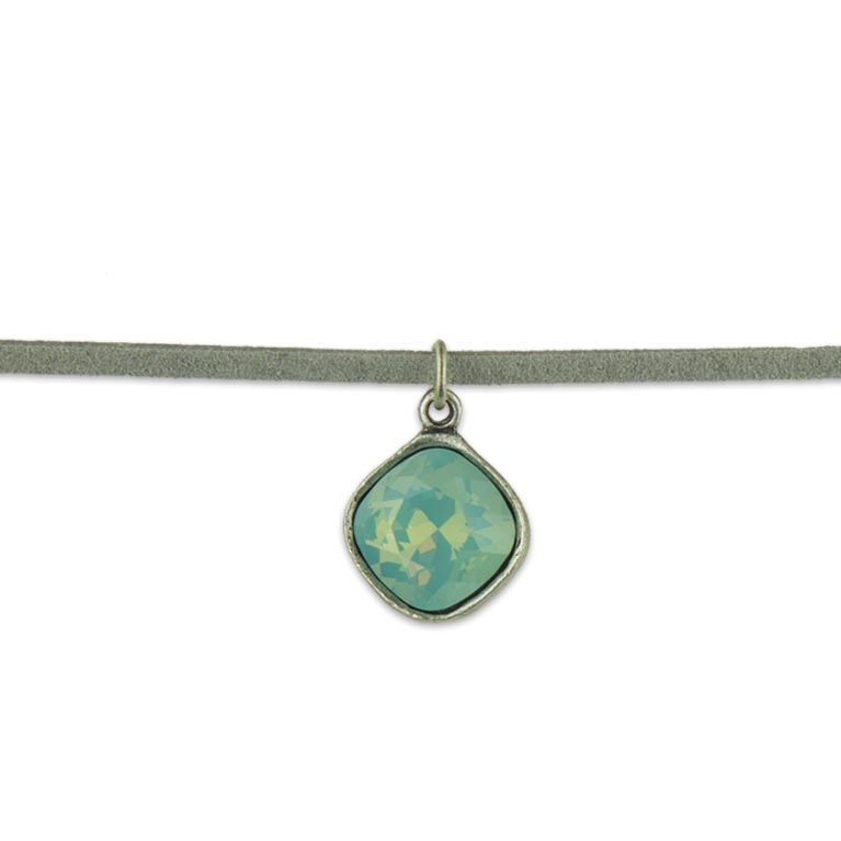 Jada Choker | Anne Koplik Designs Jewelry | Handmade in America with Crystals from Swarovski®