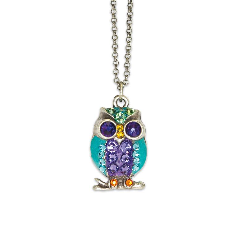 pretty-owl-necklace