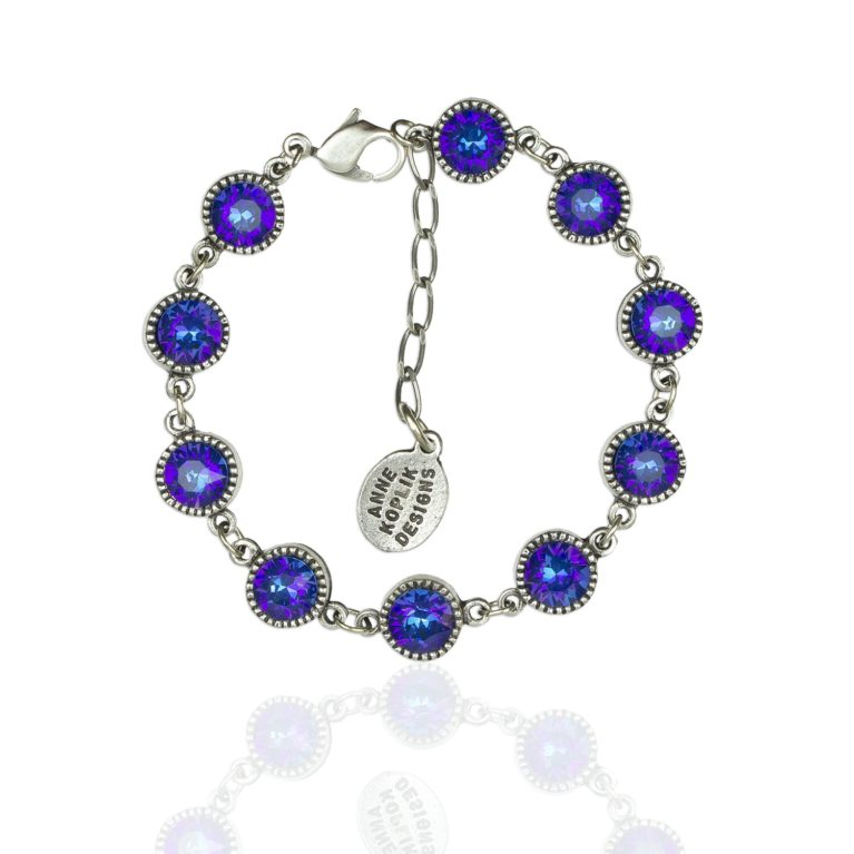 Royal Blue DeLite Line Perfect Match Bracelet