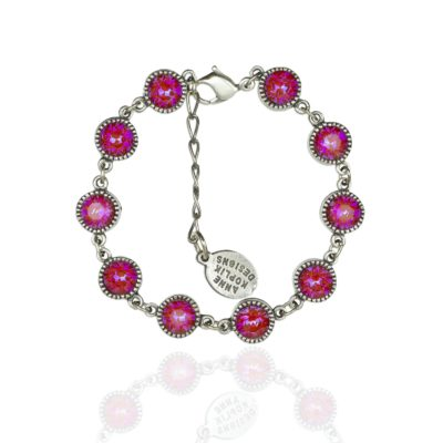 Royal Red DeLite Line Perfect Match Bracelet