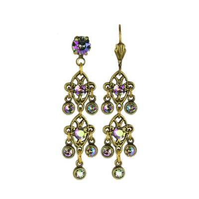 Faustine Paradise Shine Earrings