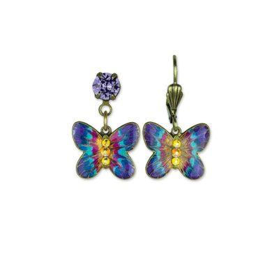 Millie Butterfly Earrings