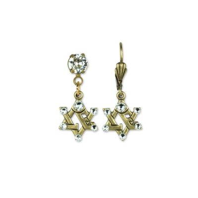 Guiding Light Charm Earrings