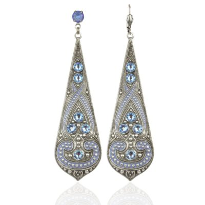 Mila Ocean Delite Earrings