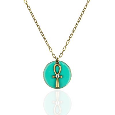 NKG130ANKH In stock and available at Anne Koplik Designs
