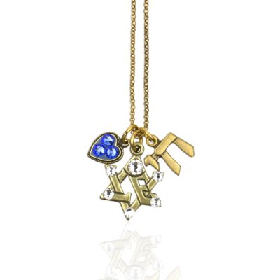 NKJ116STAR In stock and available at Anne Koplik Designs