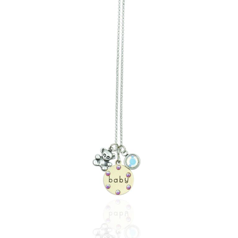 NSJ211BABY In stock and available at Anne Koplik Designs